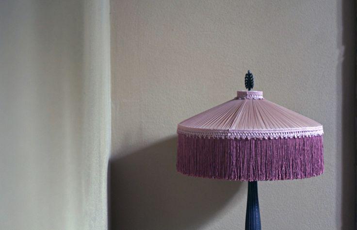 #retro lamp. #photography #color #composition