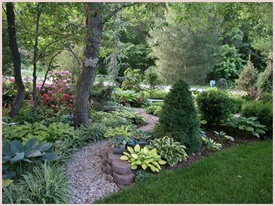 flower bed landscaping ideas | ... of all plants Cultivate Flower Beds Re-mulch beds Removal of debris