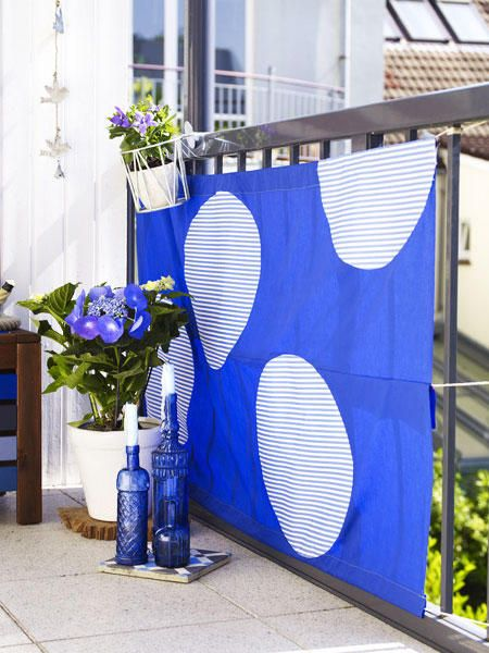 17 best ideas about balkon sichtschutz on pinterest | sichtschutz, Hause und Garten