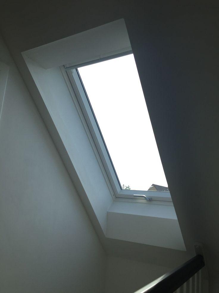 44 besten Gauben und Dachfenster Bilder auf Pinterest - home office mit dachfenster ideen bilder