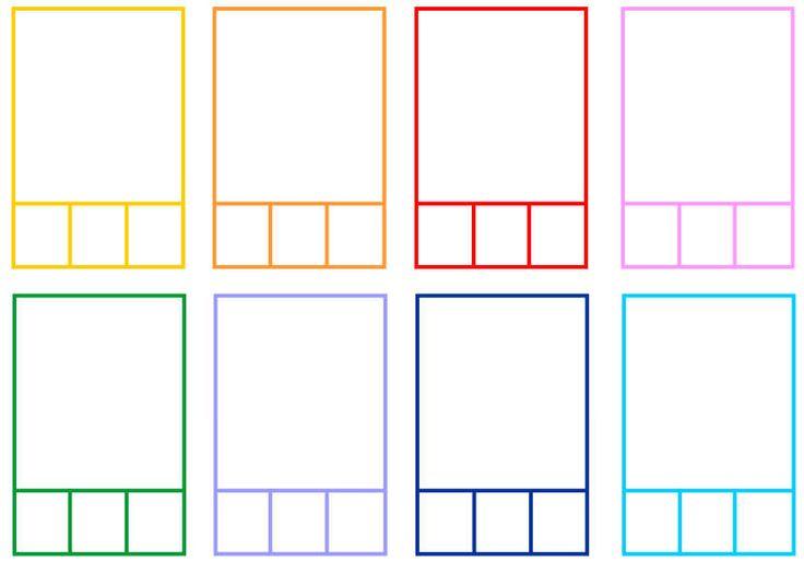 (2016-06) Skabelon til stavelsesopgaver