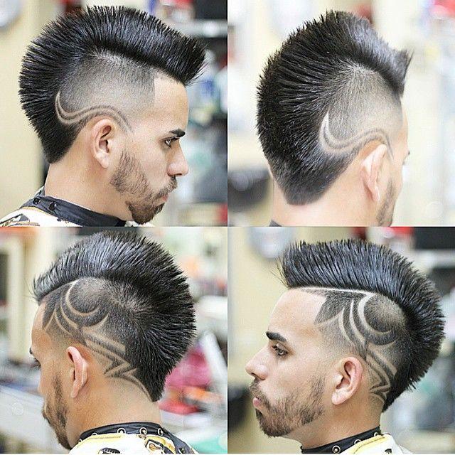@barberobengie. Hair TattoosMen\u0027s CutsMen\u0027s HaircutsMen\u0027s  HairstyleHairstylesUndercutMens HairBarber