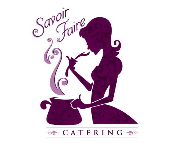 1000+ Ideas About Catering Logo On Pinterest