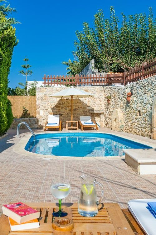 Villa Yannis Best Places To Vacation Rethymno Crete