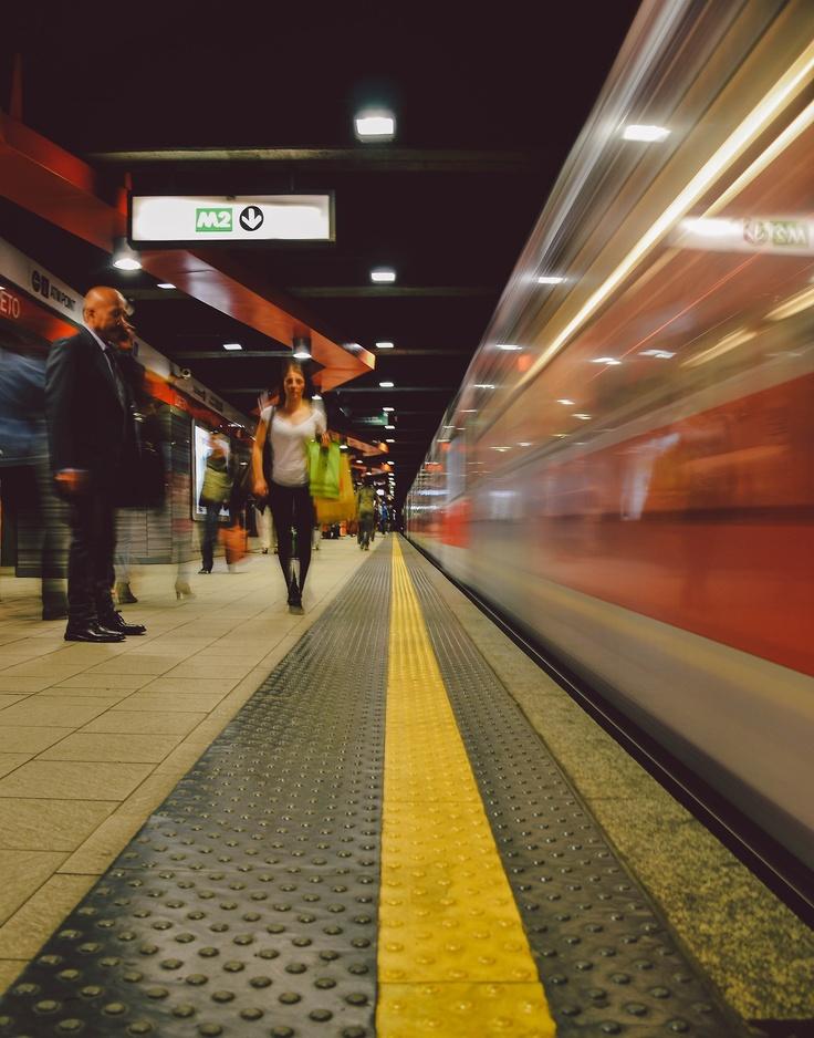 Metro, Milano