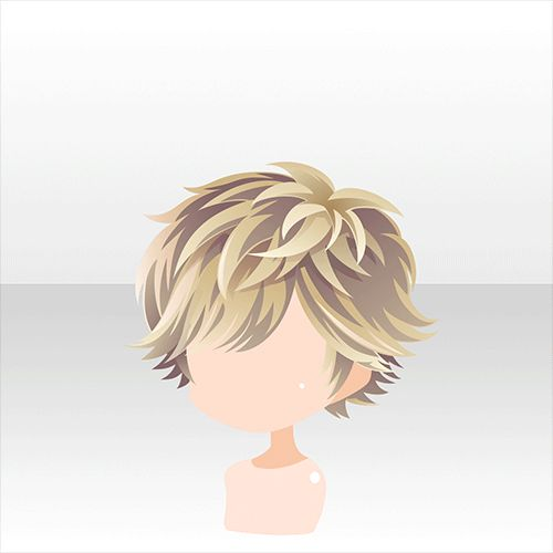 Chibi Hairstyles Male Www Imgkid Com The Image Kid Has It