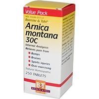 Arnica montana side effects