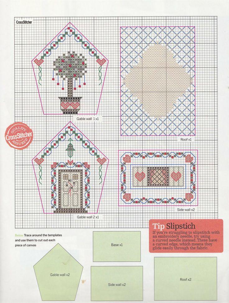 Christmas house 2/3