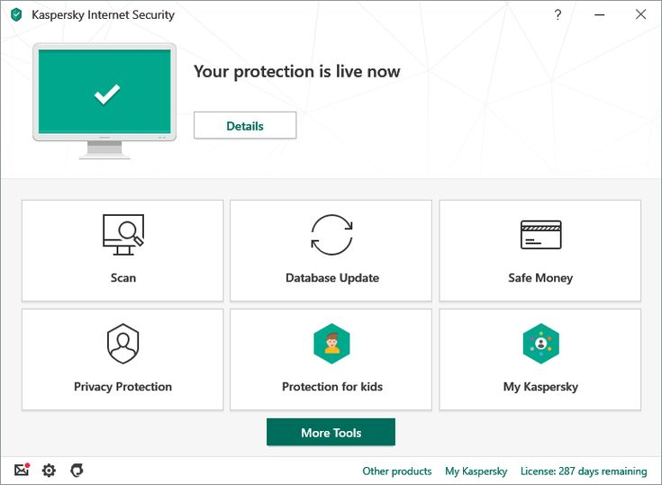 Kaspersky Internet Security 2020 | Internet Protection | Kaspersky