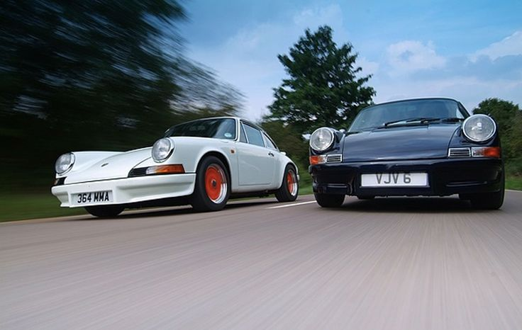 Previous Porsche models sold by Paul Stephens Porsche in Suffolk