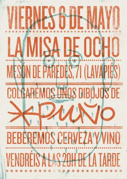 Puño #graphic_design #illustration