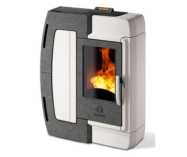 Vescovi Ambra Pellet Stove Home Heating Alternatives