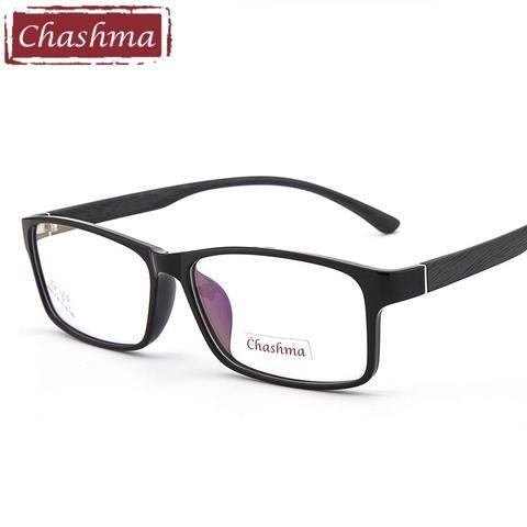 7841563f207e Brand Super Big Size Men Optical Glasses Frame Wide Face Malemodlilj ...