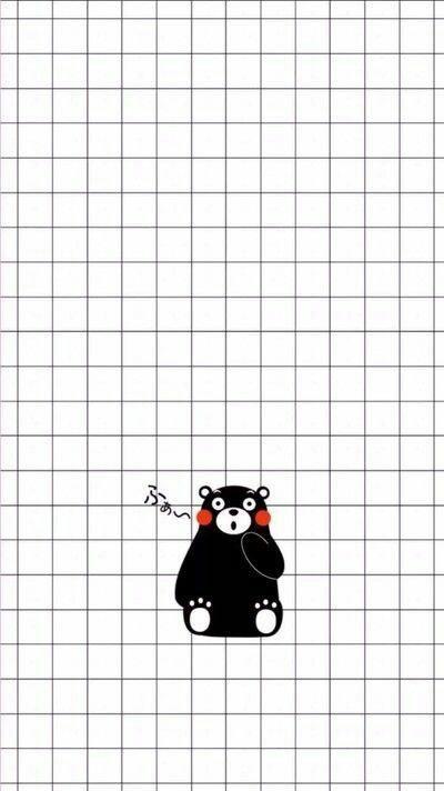 全日本最萌熊本部长Kumamon来了!连防弹少年团都被「他」收服了!多款萌萌wallpaper送给你!
