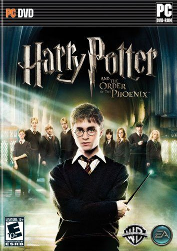 Harry Potter and the Order of the Phoenix - PC $5