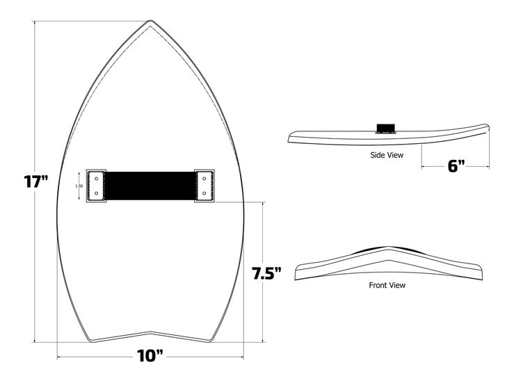 The Best Bodysurfing Handplane Design - California Surfcraft   http://californiasurfcraft.com/blogs/news/68428291-the-best-bodysurfing-handplane-design