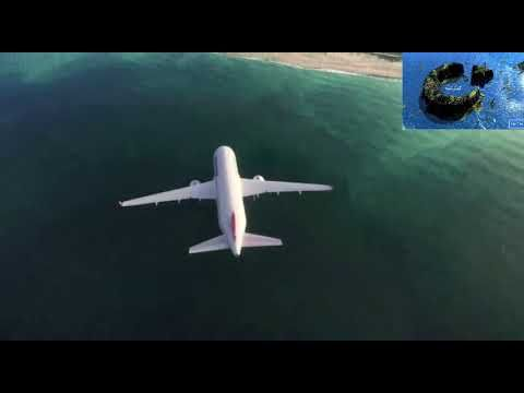 İstanbul Yeni Havalimanı'nı 3D Animasyon Filmi | Istanbul New Airport 3D Animation Film