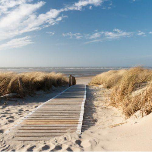 Op Drenthe na dan :) mooiste plekje op aarde. Oke...in Nederland dan...Terschelling.