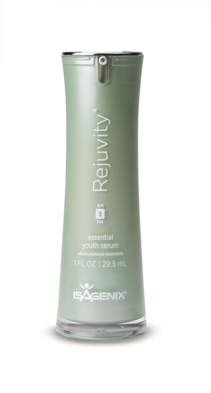 Essential Youth Serum™  Breathe life into your skin's youth centers with this luxurious serum. Rich Sea Pearl Powder will reveal dramatically resilient skin while Renewal C2C Complex™ supports communication, collagen, and elastin. Feel and see the benefits with this exclusive formula.    - See more & buy at: http://stayhealthyandleanforlife.isagenix.com/en-CA/products/categories/individual-items/rejuvity-youth-serum