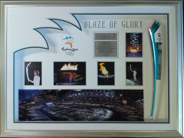 8 best Picture / Memorabilia Framing images by Sports Stars ...