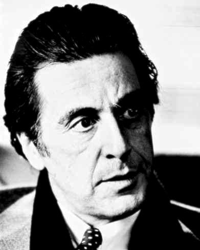 Al Pacino is the Best DONNY BRASCO