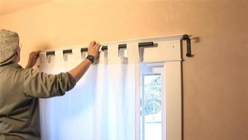 Looking For Curtain Rod Installation Service Omaha 402 401 7562