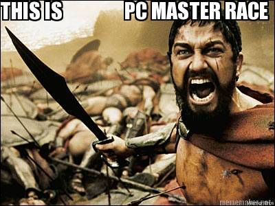 c26c7e36471030ae3eb8cc519a60ef54 meme maker work funnies 100 best pc master race images on pinterest racing, video games,Meme Maker Pc