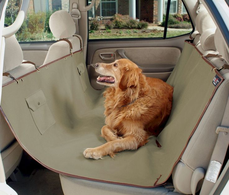 15 best Dog Car Seat Covers images on Pinterest | Pet supplies, Car ...