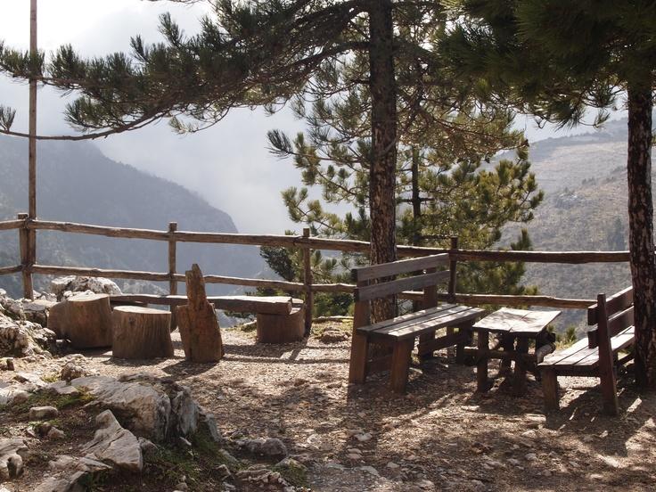 Parnitha Mountain | www.islandgreece.com