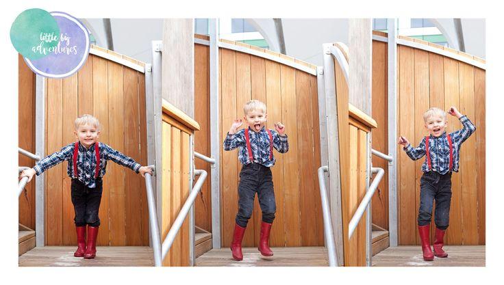Kinder Dance | Little Big Adventures Kinder & Daycare Photography