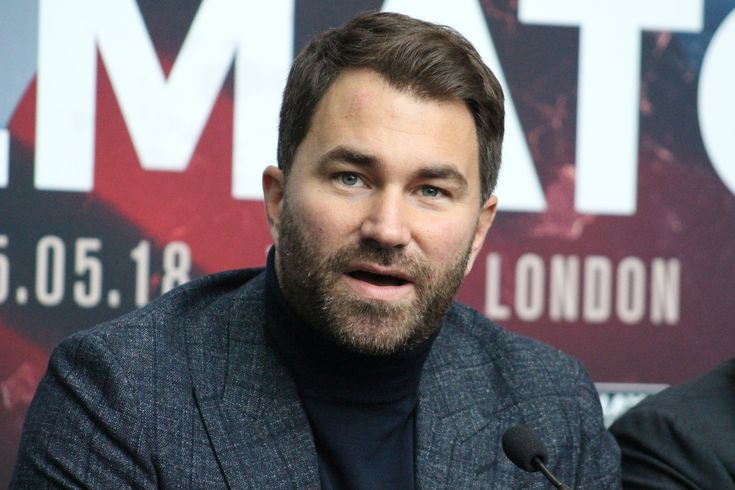 """Chris Eubank Jr Is Done At Elite Level Says Hearn – """"Not Good Enough, He's An Internet Fighter"""" #News #allthebelts #boxing"""