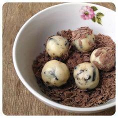 Brigadeiro de Oreo | Vídeos e Receitas de Sobremesas
