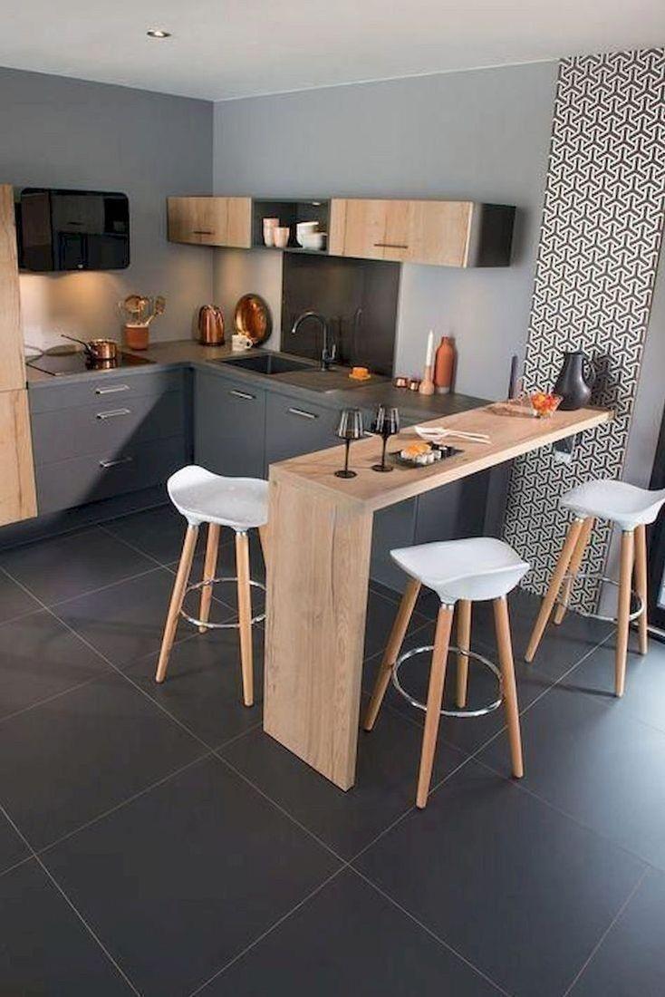 17 Stunning Small Kitchen Design Ideas Kitchen Design Small Small Kitchen Kitchen Design