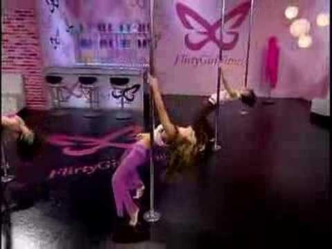 Flirty girl fitness Chicago Illinois