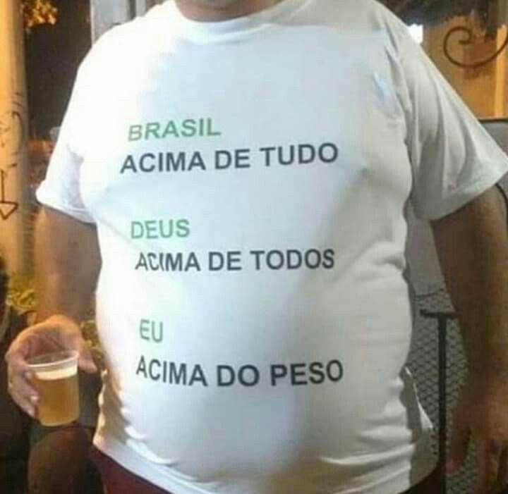 O Brasileiro E Muito Criativo Frases Engracadas
