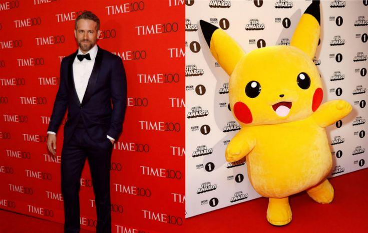 Ryan Reynolds' live-action Pokemon movie adds new cast member