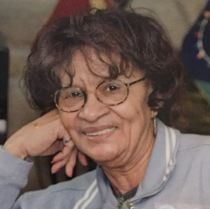 Geraldine M. Johns of Brownsville, Pa slipped away peacefully on Friday, May 26, 2017 at Cloverdale Personal Care Home in Masontown, Pa where she resided since October of 2014. She was born the daughter of General and Ruby Hoyt Jones- Mathews on January 5, 1931 in Alicia, Pa.    In addition to her parents, she is pre-deceased by her loving Husband, Ronald Johns of 52 years: two daughters, Janet Johns Knisley and Elizabeth Johns Matthews-Sims; granddaughter, Chanel Johns Bikowicz…