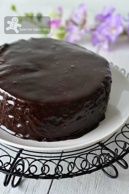 Violet Kwan Lana Chocolate Steamed Cake
