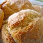 No-Knead Bread Rolls - No Dutch Oven Necessary