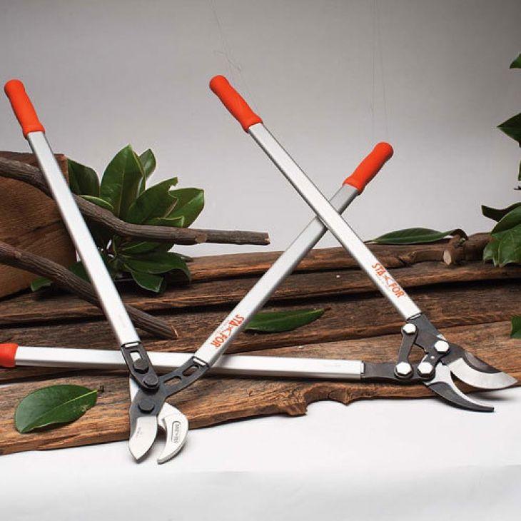 Premium Italian Professional Loppers. Garden ToolsThe VeryIndustrial