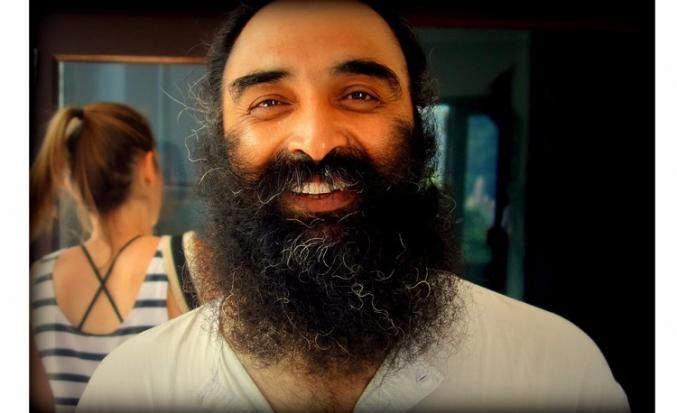 Surinder Singh, a famous yoga teacher of hatha yoga in Rishikesh, India. Check his bio, location and reviews: https://topyogis.com/surinder-singh