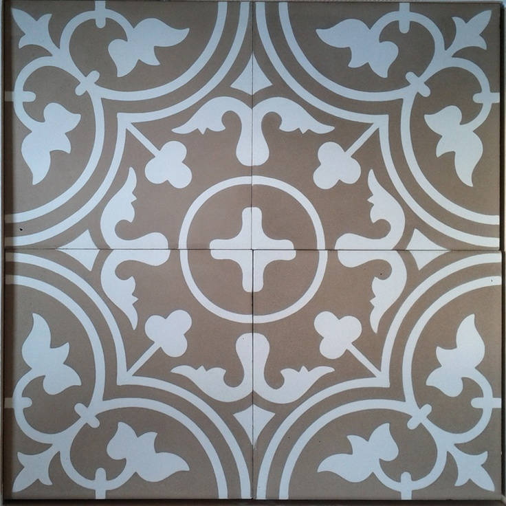 42 best carrelages anciens carreaux de ciment images on for Ancien carrelage ciment