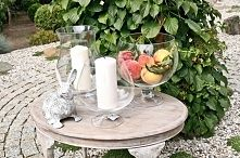 Zobacz zdjęcie dekoracja ogrodowa, dekoracyjne szkło, wazony, świeczniki, figurki, szklane n...