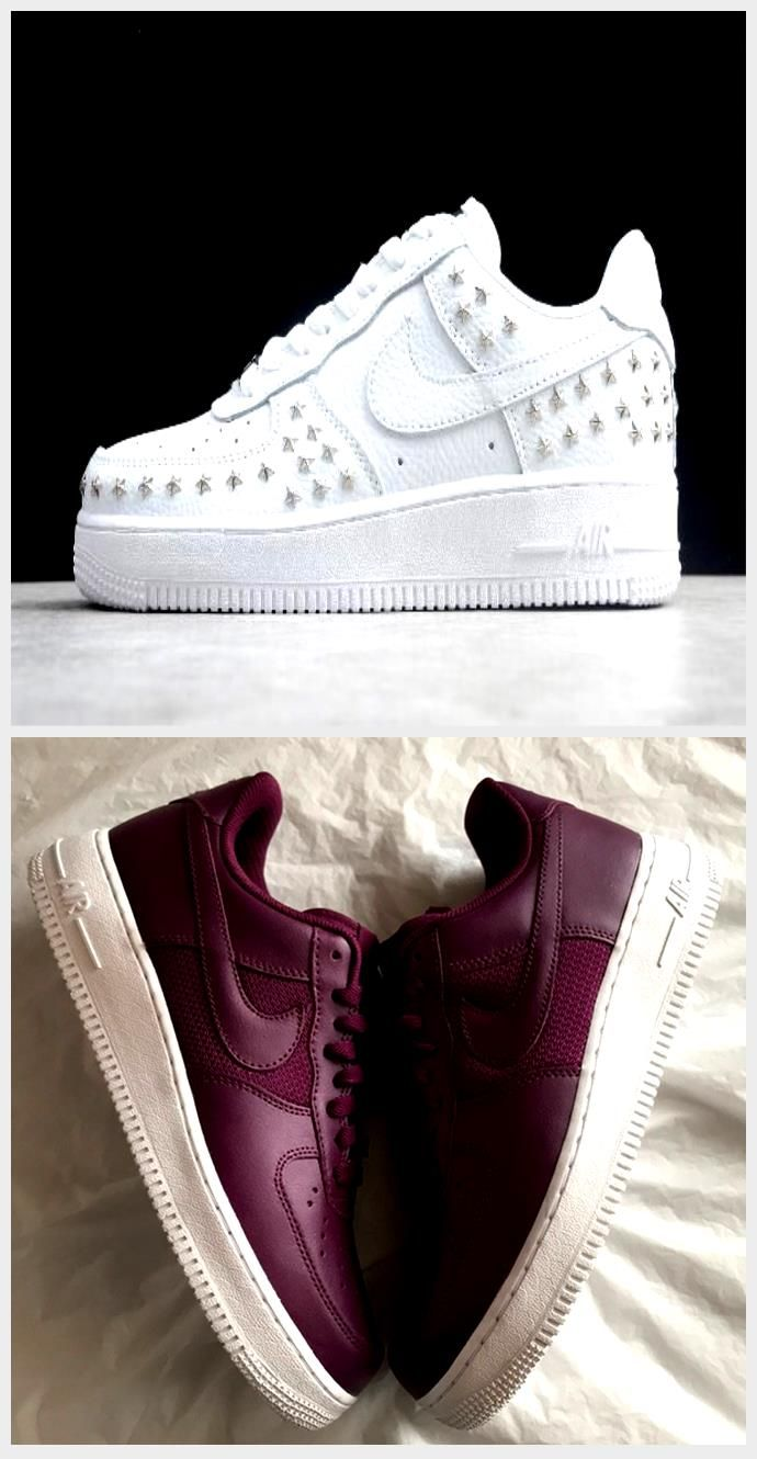 Womens Nike Air Force 1 Low \