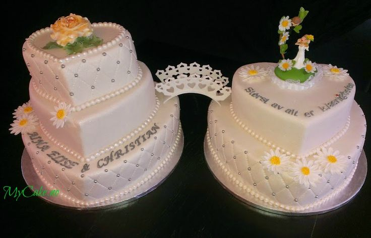 wedding cake 5 layers www.mycake.no https://www.facebook.com/pages/Mycake/518427724909847