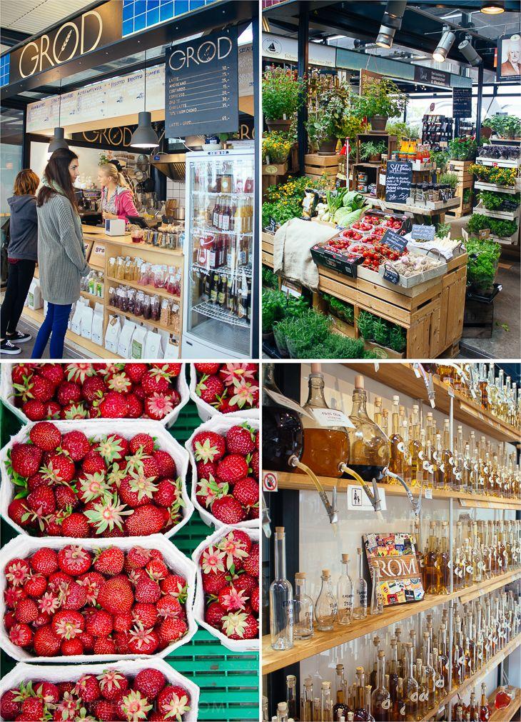 TLT - The Little Things | Aanrader: Torvehallerne in Kopenhagen. Culinair walhalla. | http://tlt-thelittlethings.com/nl/