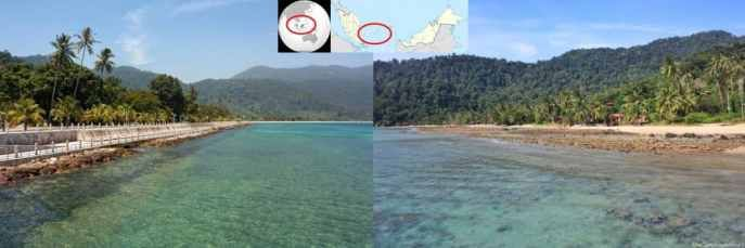Isla Tioman