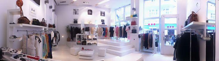 ONE Fashion Agency & Retail in Ferencváros
