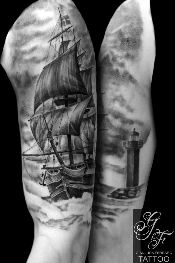 #gianlucaferrarotattoo #tattoo #realistictattoo #sailingship #canvastattoo #naplestattoo #haven #boat #tattoos #sail #thebesttattooer #thebesttattooartist #thebestrealistictattoo #beautifultattoo #thebestrealistictattooer #amazingtattoo #wonderfultattoo #blackandgreytattoo #3dtattoo #famoustattooartist #famoustattoo #mastertattoo #viptattoo #thebesttattooerintheworld #worldtattoo #themostbeautifultattoo #tattooblackandgrey