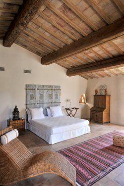 Provençale Property, Eygalières, 2015 - David Price Design
